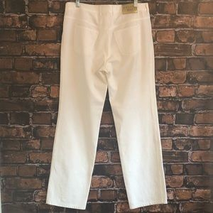 Escada Boot Cut Pants 42